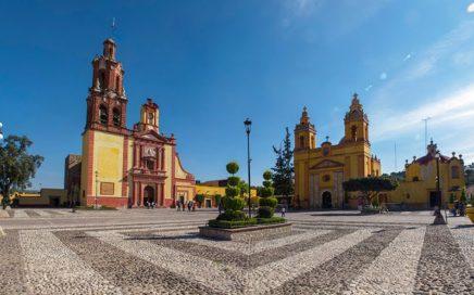 Foto: Cadereyta Pueblos Mágicos