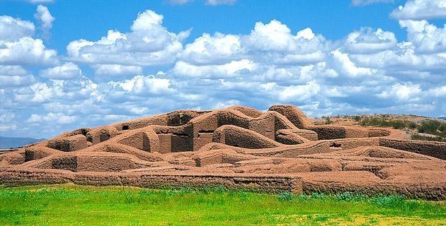 Casas Grandes Pueblo Mágico Chihuahua