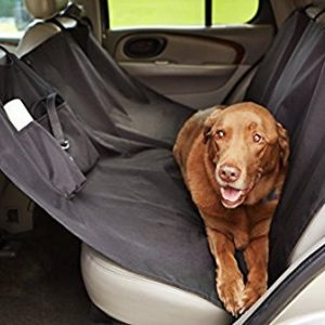 Cubierta-impermeable-para-asiento-trasero-mascotas