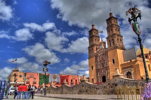 Dolores Hidalgo Pueblo Mágico Guanajuato
