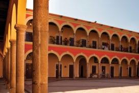 El Fuerte Pueblo Mágico Sinaloa
