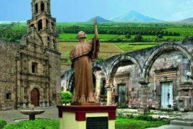 El Rosario Pueblo Mágico Sinaloa