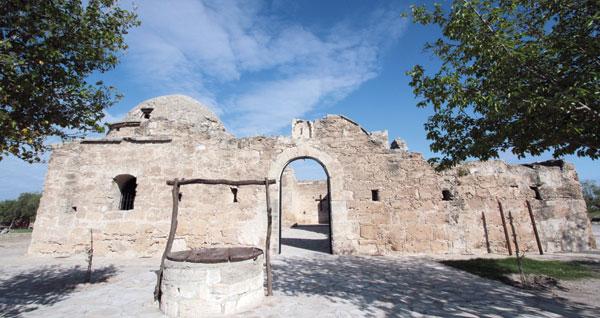 Guerrero Pueblo Mágico Coahuila