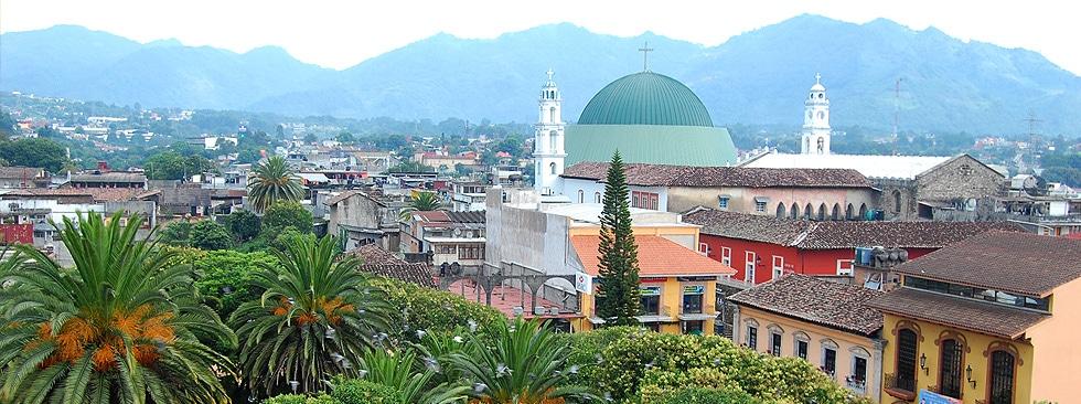 Huauchinango Pueblo Mágico Puebla