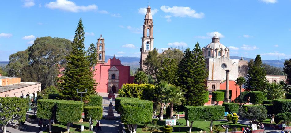 Huichapan Pueblo Mágico Hidalgo