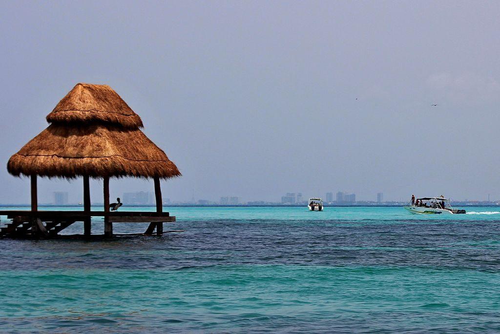 Isla Mujeres Pueblo Mágico Quintana Roo Caribe Mexicano Riviera Maya