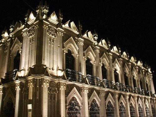 Jerez Pueblo Mágico Zacatecas