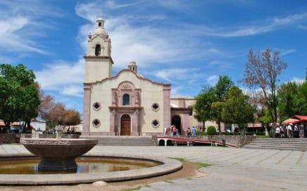 Pueblos Mágicos de Sonora