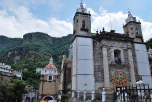 Malinalco Pueblo Mágico Estado de México
