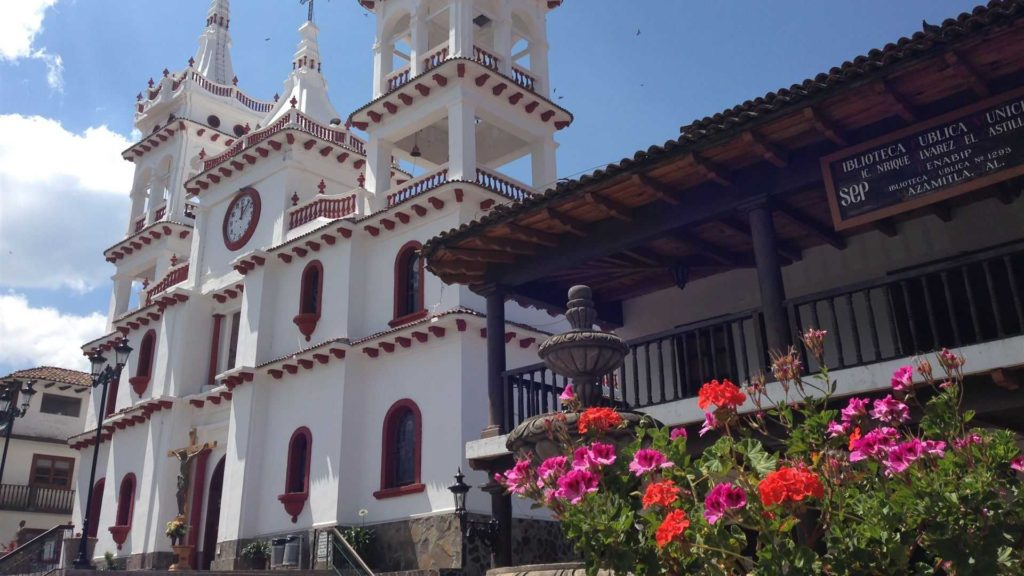 Mazamitla Pueblo Mágico Jalisco