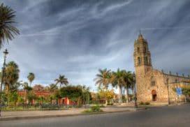 Mocorito Pueblo Mágico Sinaloa