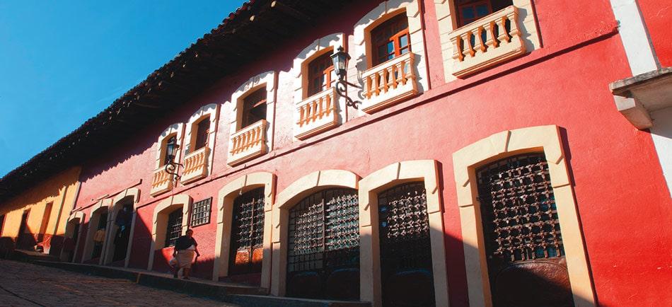 Pahuatlán Pueblo Mágico Puebla