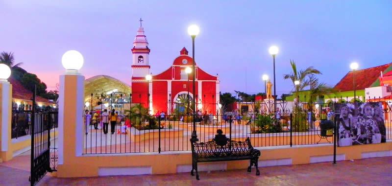 Palizada Pueblos Mágicos de Campeche