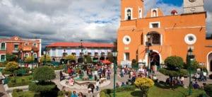 Real del Monte Pueblo Mágico Hidalgo