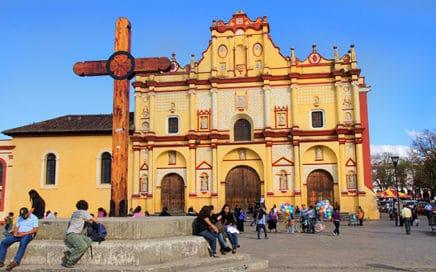 San Cristóbal de las Casas, destacado entre los 4 Pueblos Mágicos de Chiapas