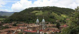 San Sebastian del Oeste Pueblo Mágico Jalisco