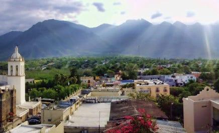 Santiago Pueblo Mágico Nuevo León