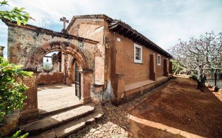 Tacámbaro Pueblo Mágico Michoacán