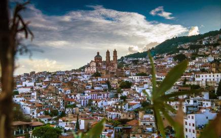 Taxco Pueblo Mágico Pueblos Mágicos de Guerrero