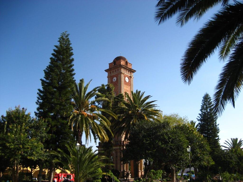 Tecozautla Pueblo Mágico Hidalgo