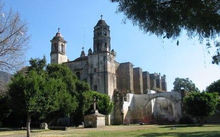 Pueblos Mágicos de Morelos
