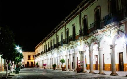 Teúl de González Ortega Pueblo Mágico Zacatecas