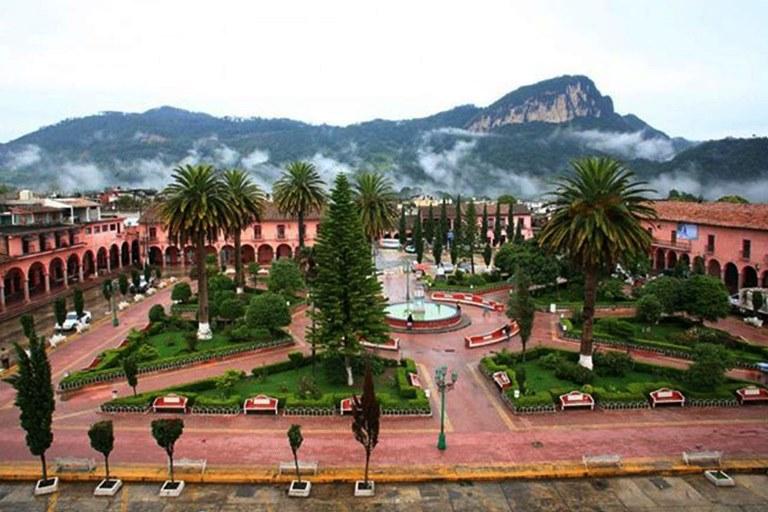 Tlatlauquitepec Pueblo Mágico Puebla