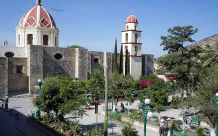 Tula Pueblo Mágico Tamaulipas