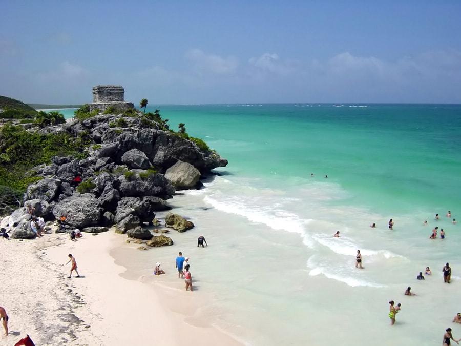 Tulum Pueblo Mágico Quintana Roo