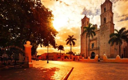 Valladolid Pueblo Mágico Yucatán