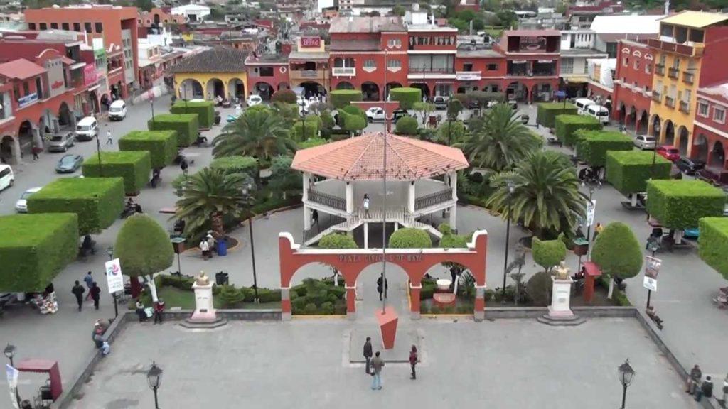 Xicotepec Pueblo Mágico Puebla