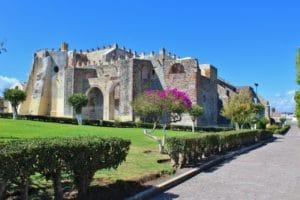 Yuriria Pueblo Magico Guanajuato