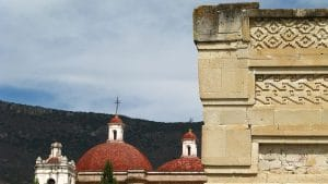 San Pablo Villa de Mitla