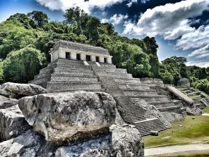 La magia de Palenque