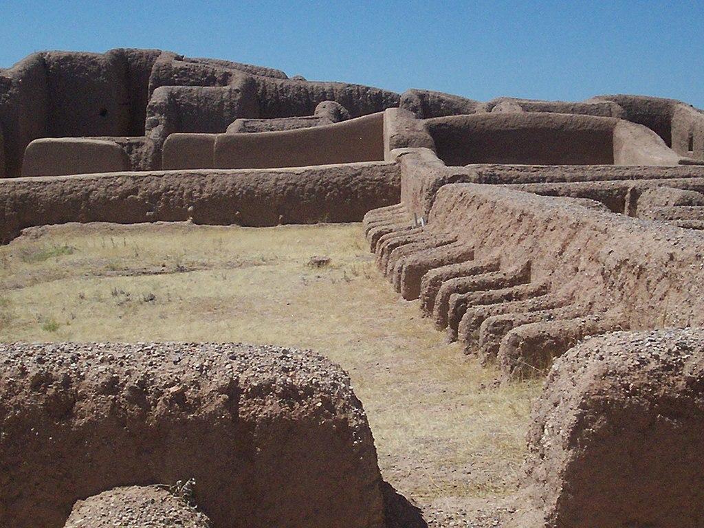 Paquimé Casas Grandes Patrimonio de la Humanidad en México
