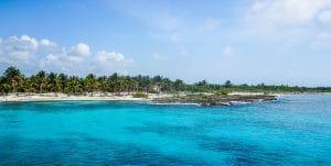 Mejores playas de México Cozumel Quintana Roo