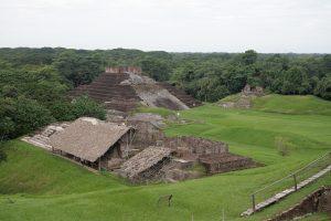 Comalcalco Tabasco, la ciudad maya mas al oeste
