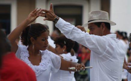 Danzón estado de Veracruz