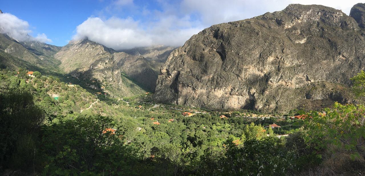 Nuevo León, Sierra Noreste