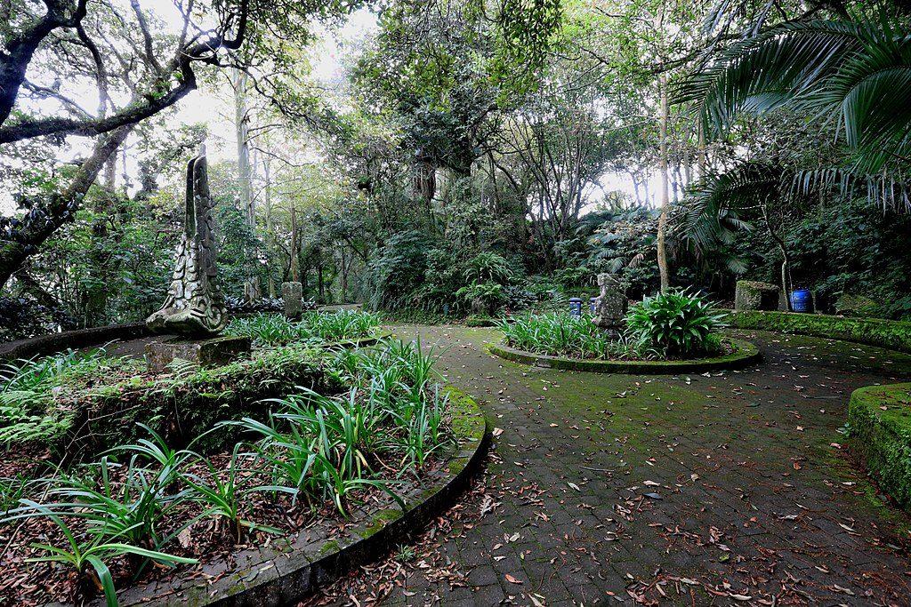 Parque Ecológico Macuiltépetl en Xalapa Veracruz