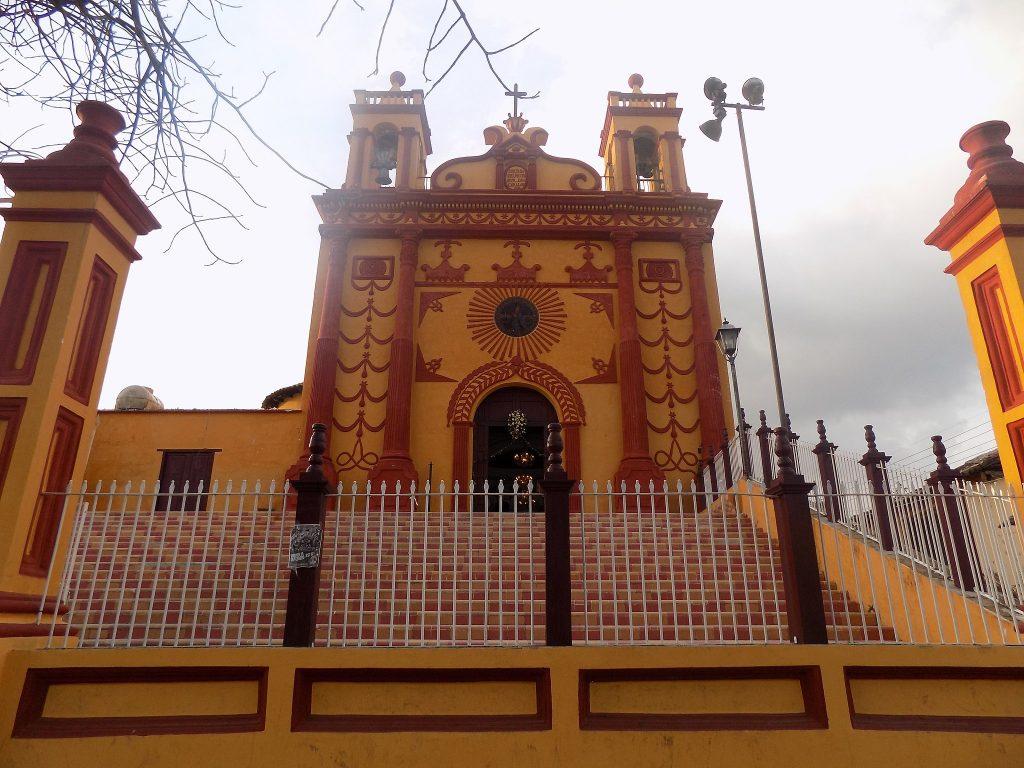 San Caralampio Comitán de Domínguez Chiapas
