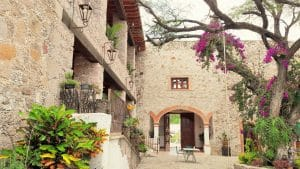 Hotel Hacienda Ecoturistica La Salitrera