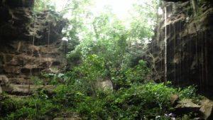 Las Cuevas de Mantezulel