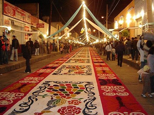 huamantla pueblo mágico tlaxcala