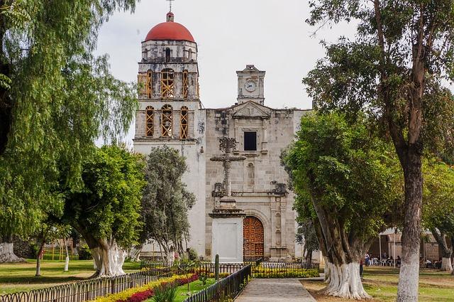 Malinalco Estado de México