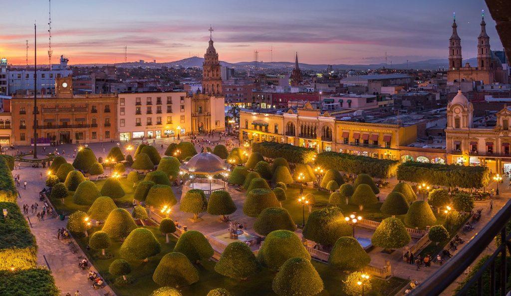 Foto de León Guanajuato